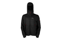 The North Face Men&#039;s Super Zephyrus Hoodie Jacket tnf black